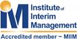 Professional Accredited Member of the Institute of Interim Management (MIIM)